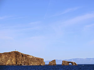 Anacapa Island (Channel Islands National Park and Marine Sanctuary)
